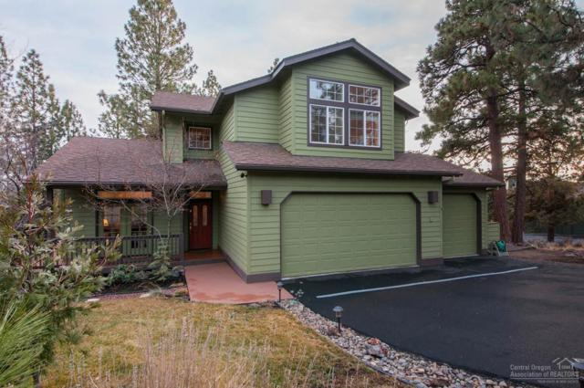 1125 NW Summit Drive, Bend, OR 97703 (MLS #201800370) :: The Ladd Group