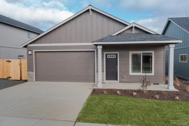 3014 NW Alder Place, Redmond, OR 97756 (MLS #201800447) :: The Ladd Group