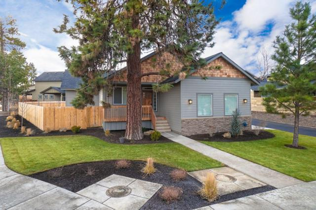20259 Bronze Street, Bend, OR 97703 (MLS #201800476) :: Pam Mayo-Phillips & Brook Havens with Cascade Sotheby's International Realty