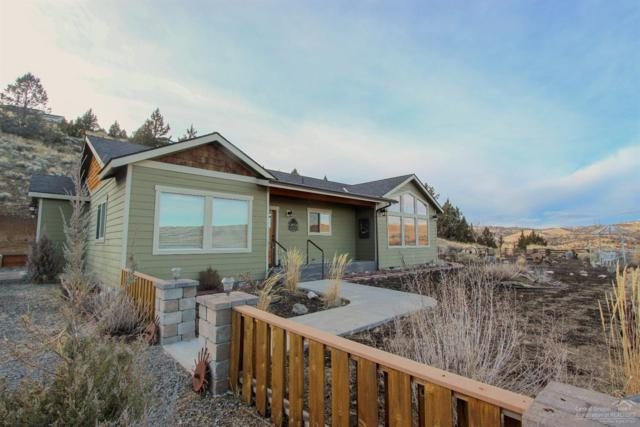 120 Skyline Road, John Day, OR 97845 (MLS #201800506) :: The Ladd Group