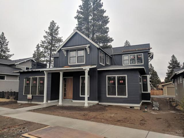 1882 NW Fields Street, Bend, OR 97703 (MLS #201800525) :: The Ladd Group