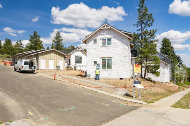 1909 NW Monterey Mews, Bend, OR 97703 (MLS #201800612) :: Pam Mayo-Phillips & Brook Havens with Cascade Sotheby's International Realty