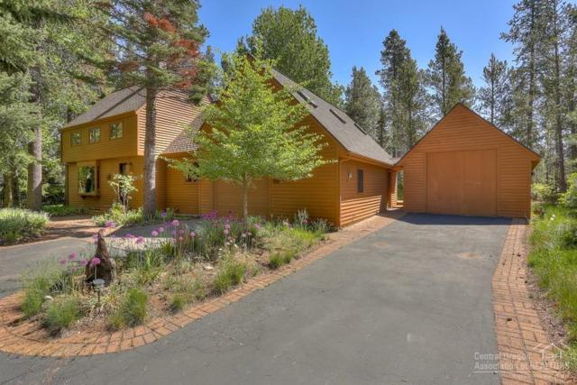 3 Whistling Swan Lane, Sunriver, OR 97707 (MLS #201800615) :: The Ladd Group