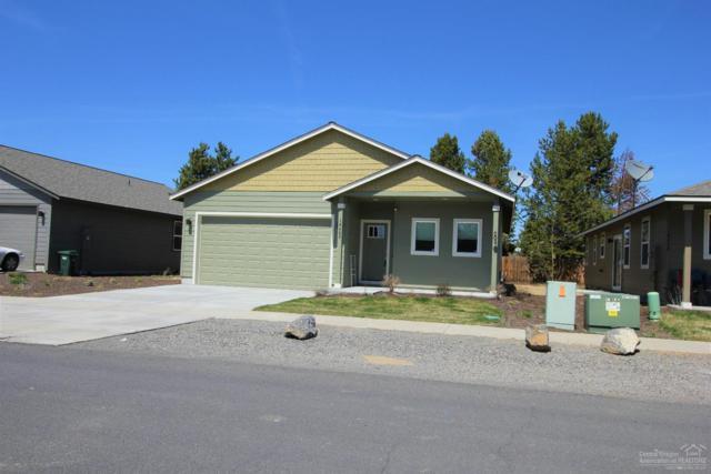 16462 Betty Drive, La Pine, OR 97739 (MLS #201800682) :: Windermere Central Oregon Real Estate