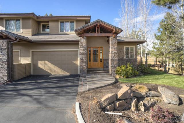 61907 Broken Top Drive, Bend, OR 97702 (MLS #201800738) :: The Ladd Group
