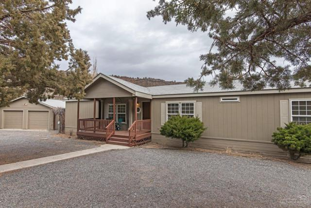 12209 SW Horny Hollow Trail, Terrebonne, OR 97760 (MLS #201800819) :: The Ladd Group