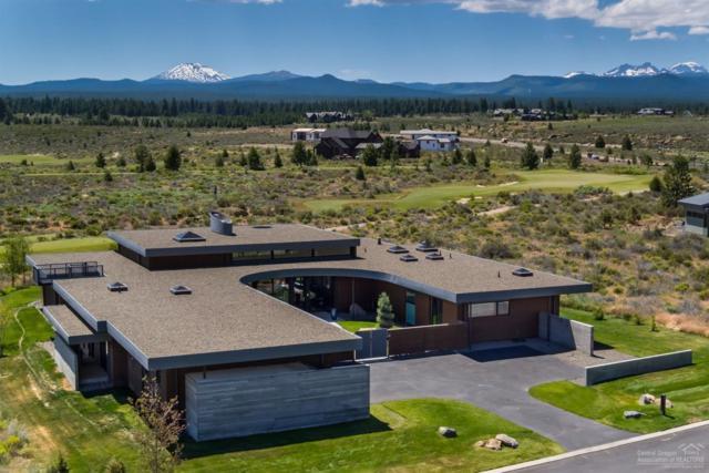 61623 Hosmer Lake Drive, Bend, OR 97702 (MLS #201800885) :: Fred Real Estate Group of Central Oregon