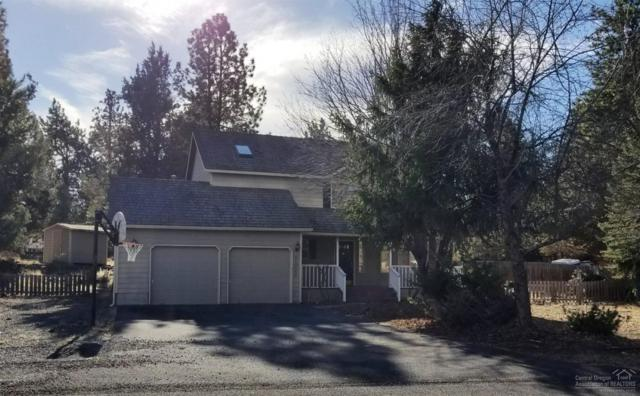 61246 King Zedekiah Avenue, Bend, OR 97702 (MLS #201800892) :: Pam Mayo-Phillips & Brook Havens with Cascade Sotheby's International Realty