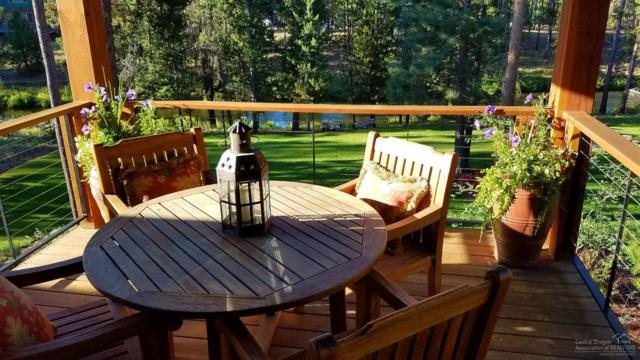 15120 Yellow Pine Loop, Bend, OR 97707 (MLS #201800898) :: Pam Mayo-Phillips & Brook Havens with Cascade Sotheby's International Realty