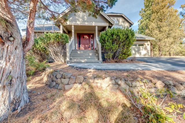 1296 NW Promontory Drive, Bend, OR 97703 (MLS #201800926) :: Team Birtola High Desert Realty