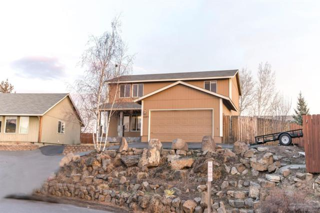 63377 Brody Lane, Bend, OR 97701 (MLS #201800935) :: Pam Mayo-Phillips & Brook Havens with Cascade Sotheby's International Realty