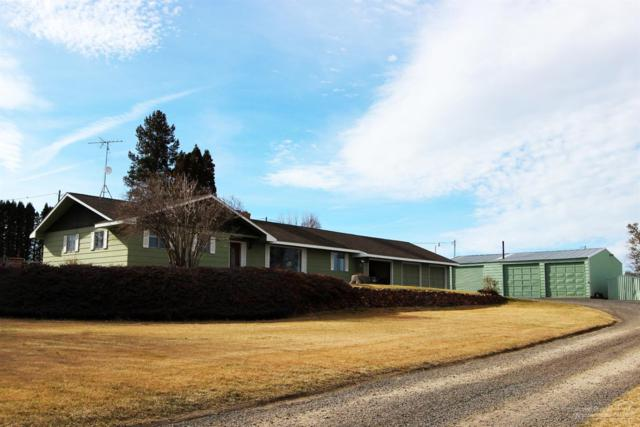 3520 S Adams, Madras, OR 97741 (MLS #201800996) :: Pam Mayo-Phillips & Brook Havens with Cascade Sotheby's International Realty