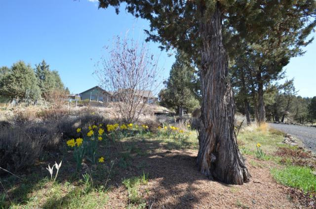 2266 SE Conifer Court, Prineville, OR 97754 (MLS #201801124) :: Pam Mayo-Phillips & Brook Havens with Cascade Sotheby's International Realty