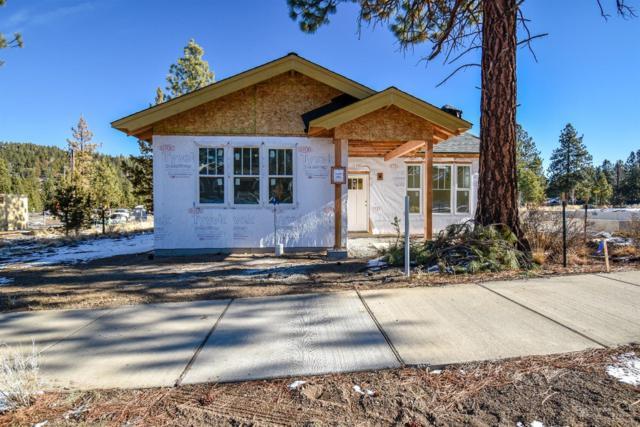 2210 NW Lemhi Pass Drive, Bend, OR 97703 (MLS #201801140) :: The Ladd Group