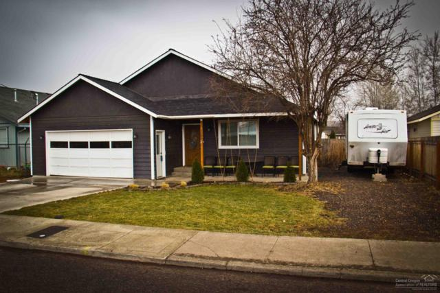 1200 SE 2nd Street, Prineville, OR 97754 (MLS #201801177) :: Pam Mayo-Phillips & Brook Havens with Cascade Sotheby's International Realty