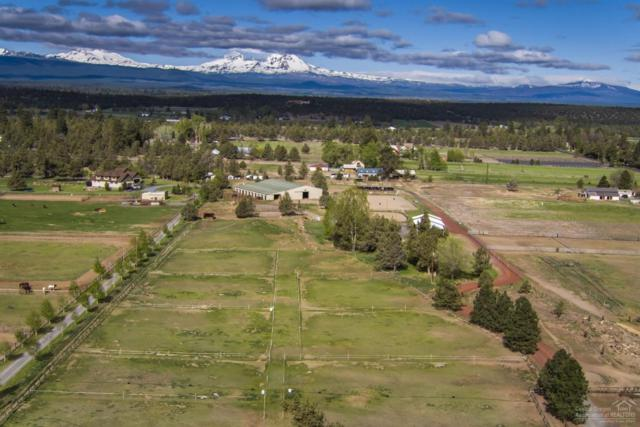 65535 Cline Falls Highway, Bend, OR 97703 (MLS #201801212) :: Pam Mayo-Phillips & Brook Havens with Cascade Sotheby's International Realty