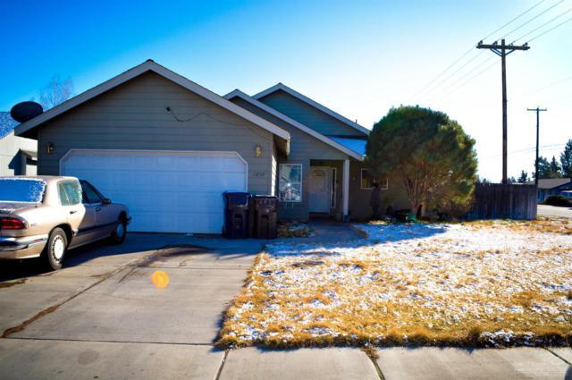 2252 SW Pumice Avenue, Redmond, OR 97756 (MLS #201801225) :: Windermere Central Oregon Real Estate