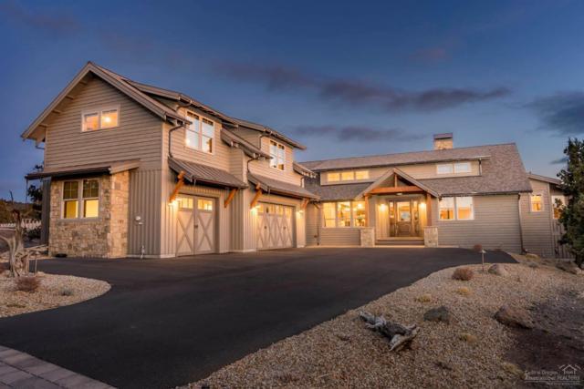 15360 SW Wooden Trestle Lane, Powell Butte, OR 97753 (MLS #201801392) :: Team Birtola | High Desert Realty