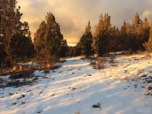 0 SE Fox, Prineville, OR 97754 (MLS #201801423) :: Pam Mayo-Phillips & Brook Havens with Cascade Sotheby's International Realty