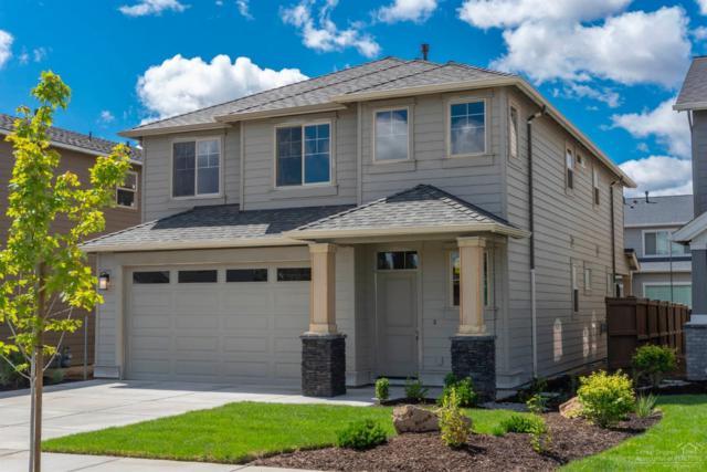 3750 SW Badger Court, Redmond, OR 97756 (MLS #201801476) :: Windermere Central Oregon Real Estate
