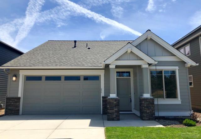 3710 SW Badger Court, Redmond, OR 97756 (MLS #201801485) :: Windermere Central Oregon Real Estate