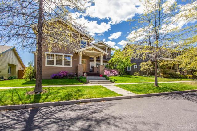 2801 NE Red Oak Drive, Bend, OR 97701 (MLS #201801535) :: Pam Mayo-Phillips & Brook Havens with Cascade Sotheby's International Realty