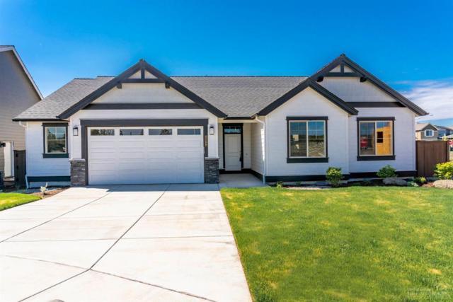 3780 SW Badger Court, Redmond, OR 97756 (MLS #201801570) :: Windermere Central Oregon Real Estate