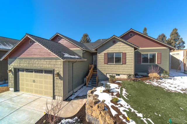 63139 Peale Street, Bend, OR 97701 (MLS #201801622) :: Pam Mayo-Phillips & Brook Havens with Cascade Sotheby's International Realty