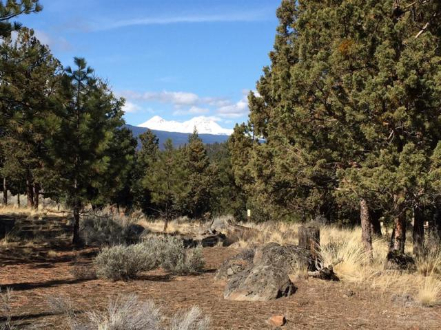 1820 NW Wild Rye Circle Lot 5, Bend, OR 97703 (MLS #201801652) :: Pam Mayo-Phillips & Brook Havens with Cascade Sotheby's International Realty