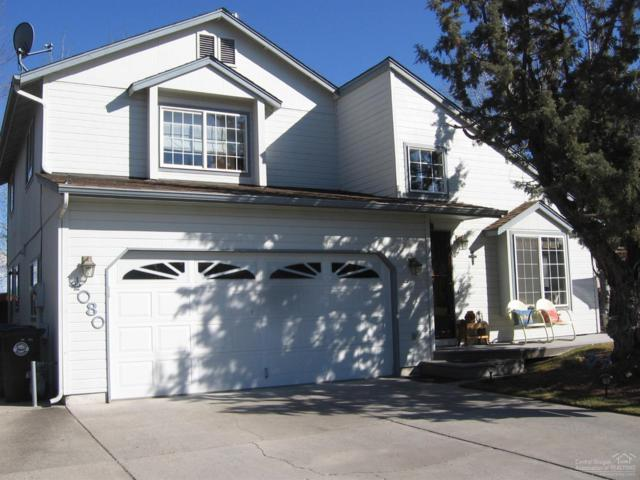 4080 SW Ben Hogan Drive, Redmond, OR 97756 (MLS #201801662) :: Pam Mayo-Phillips & Brook Havens with Cascade Sotheby's International Realty