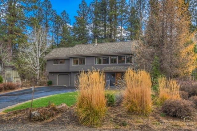 26324 SW Metolius Meadows Drive, Camp Sherman, OR 97730 (MLS #201801824) :: The Ladd Group