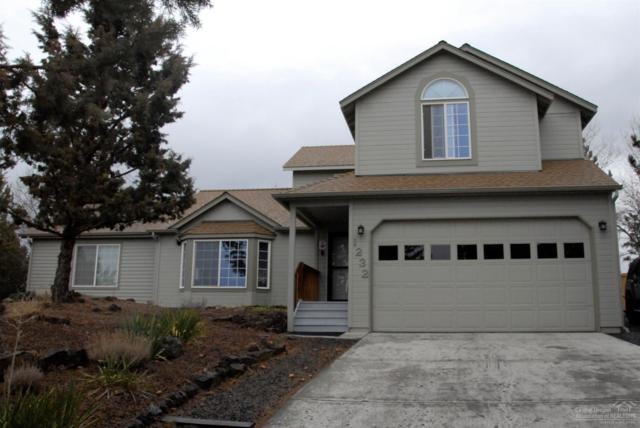 1232 NE Locksley Drive, Bend, OR 97701 (MLS #201801901) :: Pam Mayo-Phillips & Brook Havens with Cascade Sotheby's International Realty