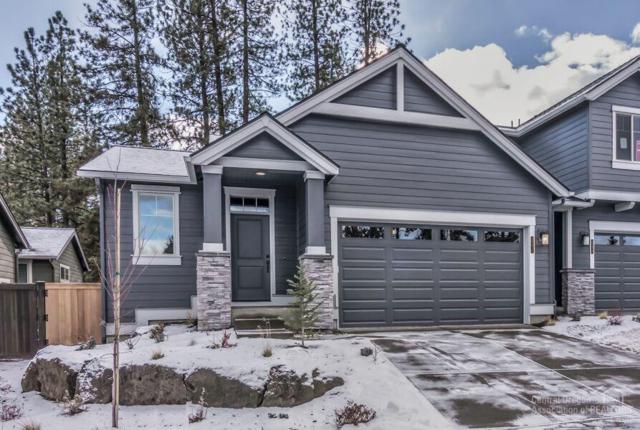 60431 Hedgewood Lane, Bend, OR 97702 (MLS #201801961) :: The Ladd Group
