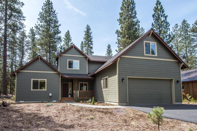 53591 Brookie Way, La Pine, OR 97739 (MLS #201801962) :: Pam Mayo-Phillips & Brook Havens with Cascade Sotheby's International Realty