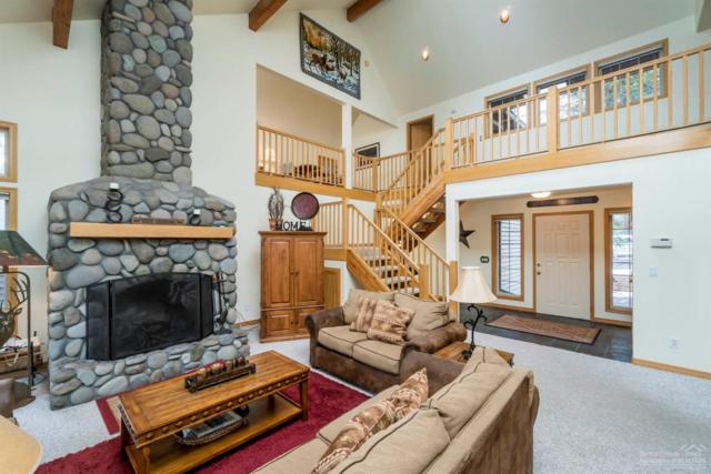 17759 Topflite Lane, Sunriver, OR 97707 (MLS #201801970) :: Pam Mayo-Phillips & Brook Havens with Cascade Sotheby's International Realty