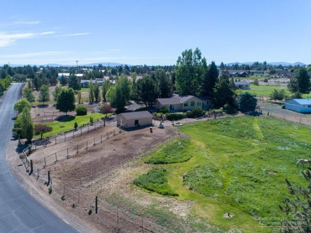 21625 Obsidian Avenue, Bend, OR 97702 (MLS #201801977) :: The Ladd Group