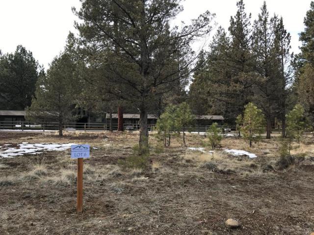 671 S Wrangler Court, Sisters, OR 97759 (MLS #201802011) :: Team Birtola | High Desert Realty