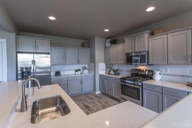 21176 Azalia Avenue, Bend, OR 97702 (MLS #201802184) :: Windermere Central Oregon Real Estate