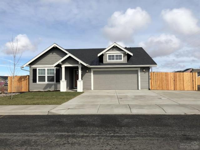 475 NE Oak Avenue, Redmond, OR 97756 (MLS #201802242) :: Pam Mayo-Phillips & Brook Havens with Cascade Sotheby's International Realty