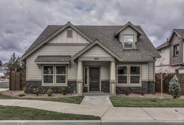 20506 SE Stanford Place, Bend, OR 97702 (MLS #201802321) :: The Ladd Group