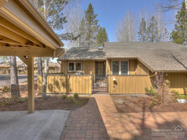 76 Quelah Condo, Sunriver, OR 97707 (MLS #201802326) :: Fred Real Estate Group of Central Oregon