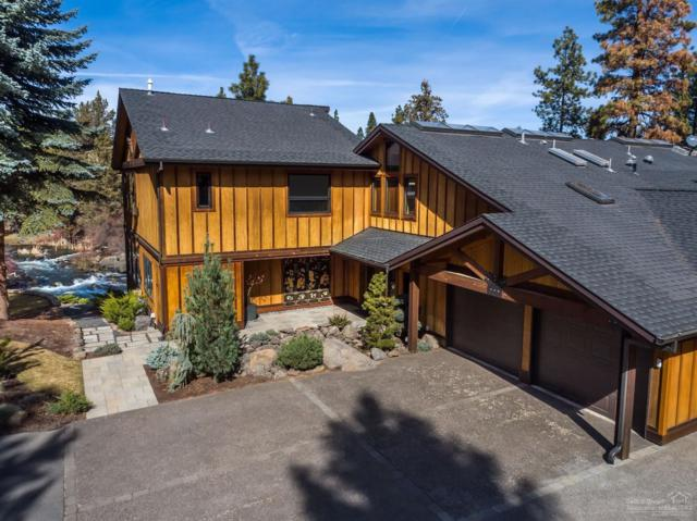 20136 Archie Briggs Road, Bend, OR 97703 (MLS #201802354) :: Fred Real Estate Group of Central Oregon