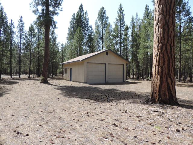 14859 Springwood Road, La Pine, OR 97739 (MLS #201802357) :: Pam Mayo-Phillips & Brook Havens with Cascade Sotheby's International Realty