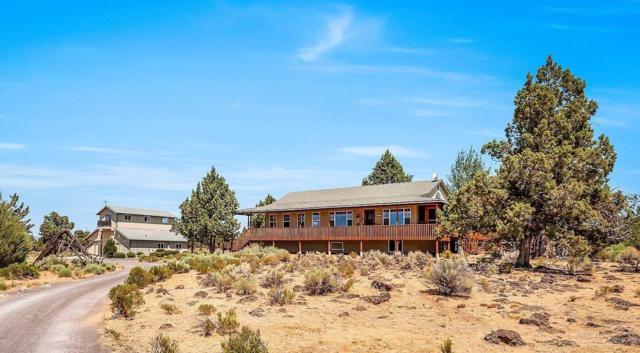 62050 Dodds Road, Bend, OR 97701 (MLS #201802382) :: Team Birtola | High Desert Realty