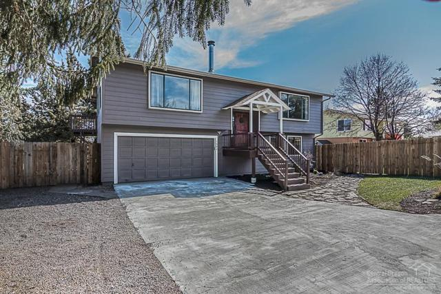 1682 NE Diablo Way, Bend, OR 97701 (MLS #201802421) :: Pam Mayo-Phillips & Brook Havens with Cascade Sotheby's International Realty