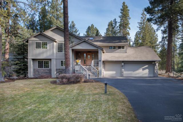 17964 Shadow Lane, Sunriver, OR 97707 (MLS #201802444) :: Pam Mayo-Phillips & Brook Havens with Cascade Sotheby's International Realty