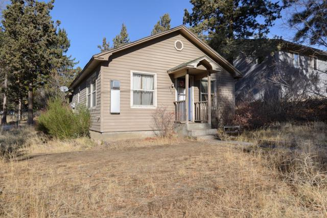 664 NE Quimby Avenue, Bend, OR 97701 (MLS #201802585) :: The Ladd Group