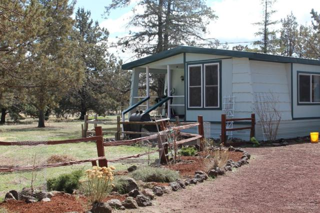6747 SW Mustang Road, Terrebonne, OR 97760 (MLS #201802676) :: Pam Mayo-Phillips & Brook Havens with Cascade Sotheby's International Realty