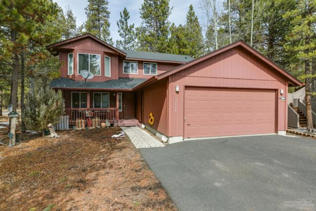 55674 Camp Site, Bend, OR 97707 (MLS #201802681) :: The Ladd Group