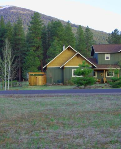 13768 SW Meadow View Drive, Camp Sherman, OR 97730 (MLS #201802694) :: Fred Real Estate Group of Central Oregon
